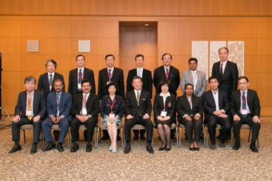 The Second Asian Radiology Summit | SpringerLink