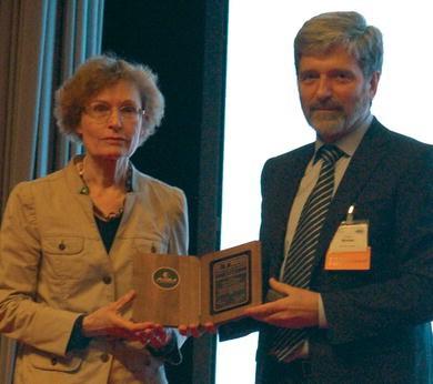 Dr  Armelle Vardelle and Dr  Seiji Kuroda Named 2016 Inductees into
