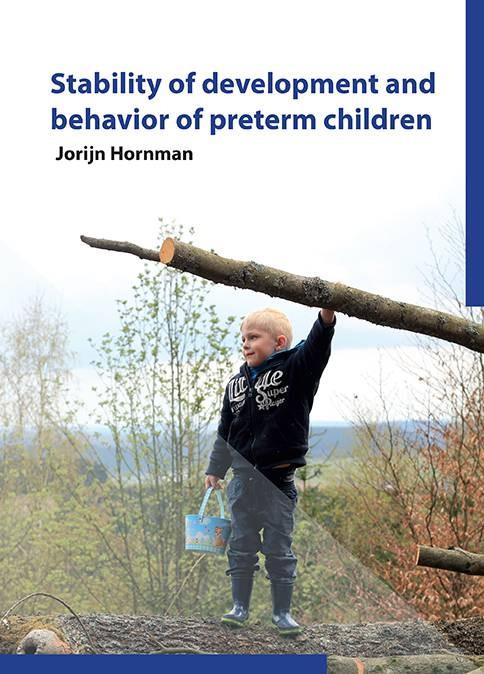De Stabiliteit Van Gedrags En Ontwikkelingsproblemen Bij Prematuur Geboren Kinderen Springerlink