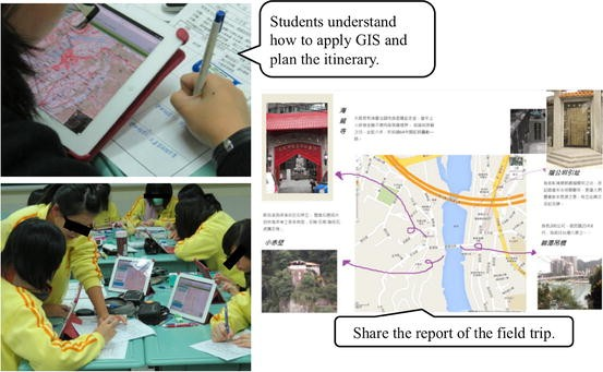 Seamless flipped learning: a mobile technology-enhanced