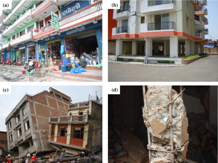Common structural and construction deficiencies of Nepalese