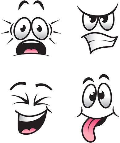 Afbeeldingsresultaat voor eigen emotie aangeven