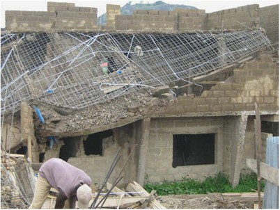 Incessant building collapse: A case of a hotel in Akure