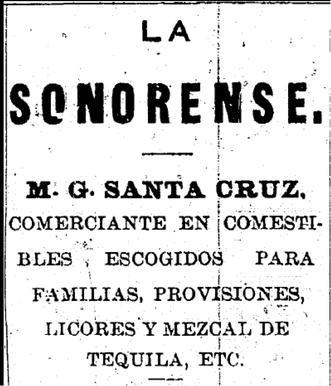"""Una copita amigo"""": Ethnic Mexicans, consumer culture, and"""