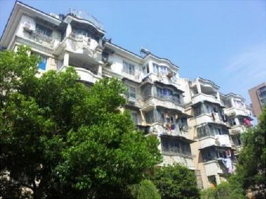 Chinese urban residential blocks: Towards improved