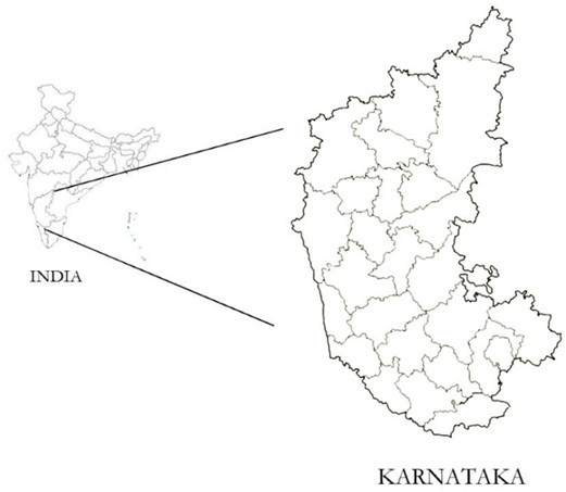Tb Treatment Outcomes Among Tb Hiv Co Infections In Karnataka India