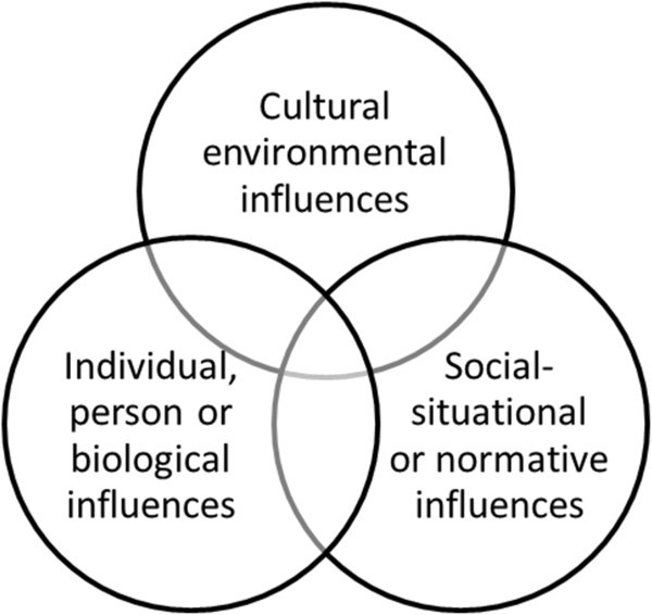 does the environment influence society or Culture and the environment: how cultural values influence global how cultural values influence global ecologic how cultural values influence global.