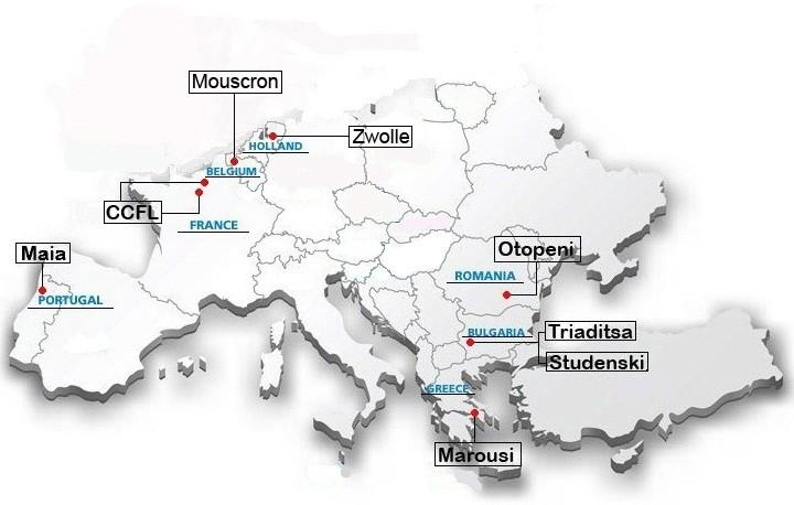 Research Article Description of the EUROBIS Program: A ...