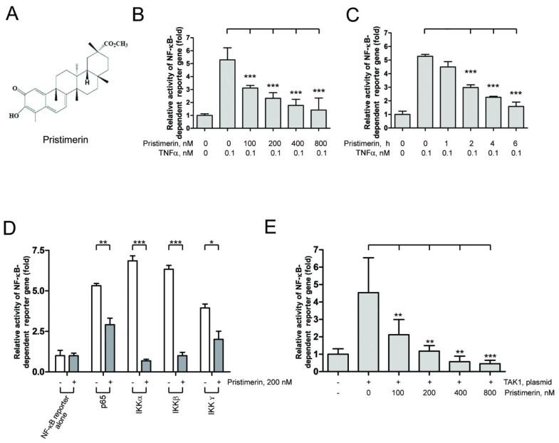(PDF) Pristimerin induces apoptosis in imatinib-resistant