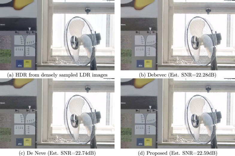 Realistic camera noise modeling with application to improved