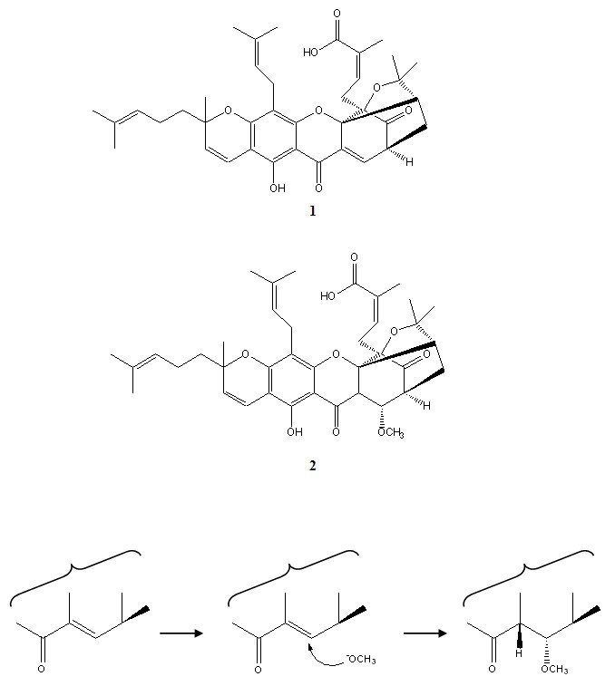 chemical markers for the quality control of herbal medicines an GC Mass Spectrum Graphs open image in new window