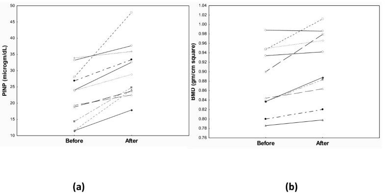 Effect of Physical Exercise on Bone Density and Remodeling ...