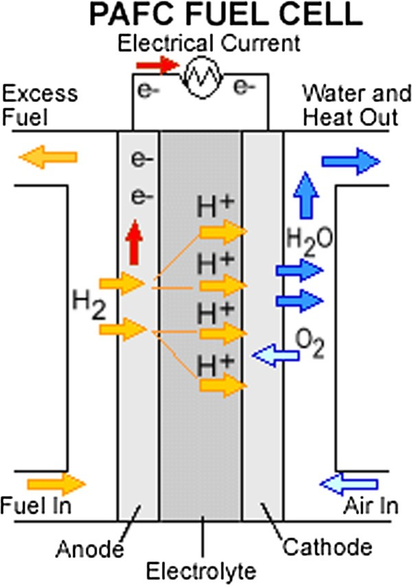 Recent advances in application of chitosan in fuel cells