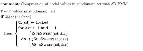 Algorithm 18