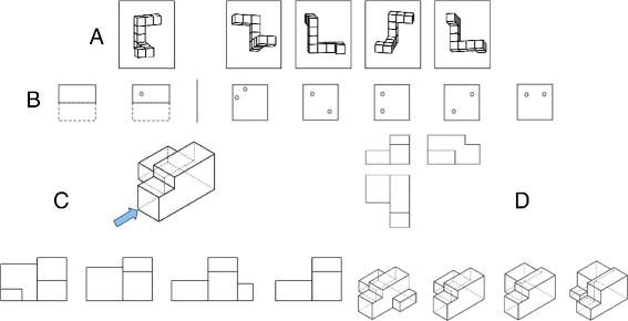 A Study Of Carpenter Apprentices Spatial Skills SpringerLink