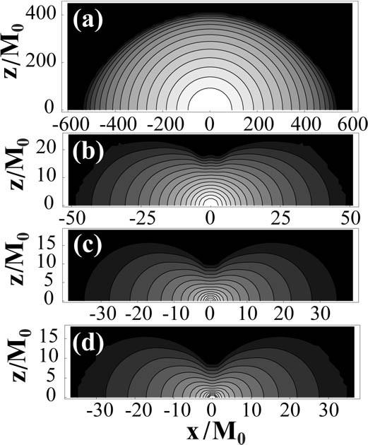 Gravitational Waves from Gravitational Collapse | SpringerLink