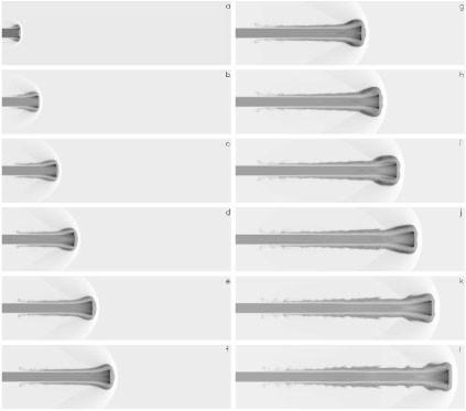 Numerical Hydrodynamics in Special Relativity | SpringerLink