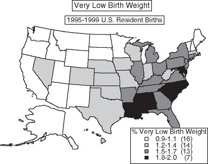 Birth Weight, Gestational Duration, and Fetal Growth