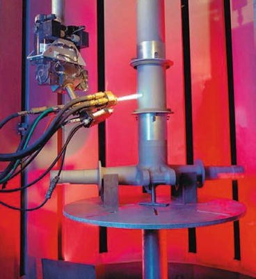 Industrial Applications of Thermal Spraying Technology | SpringerLink