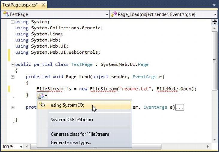 Visual Studio   SpringerLink