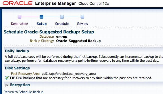 High Availability, Backup, and Recovery | SpringerLink