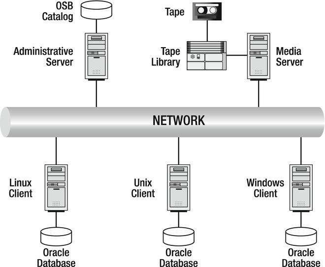 Oracle Secure Backup | SpringerLink