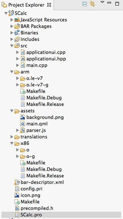 QML and JavaScript | SpringerLink