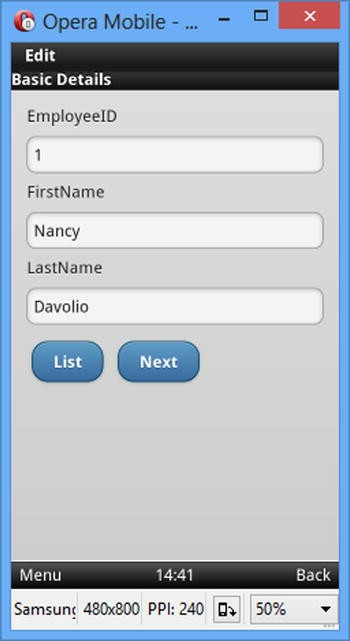 jQuery UI and jQuery Mobile | SpringerLink