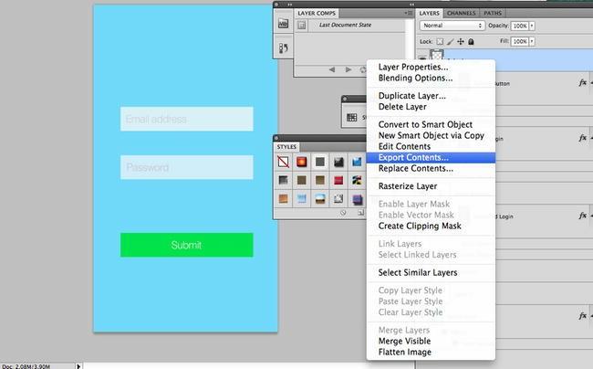 Finalizing Your Assets for App Development | SpringerLink