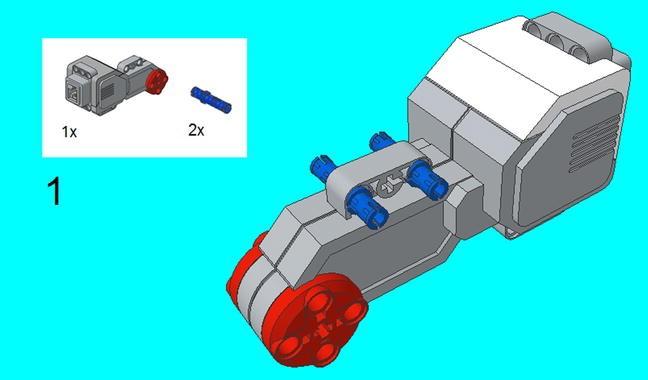 The LEGO MINDSTORMS EV3 Robot Arm | SpringerLink