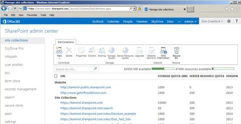 SharePoint Administration Guide   SpringerLink