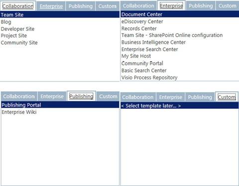 SharePoint Administration Guide | SpringerLink