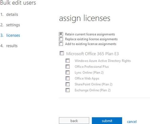 Office 365 Administration Guide Enterprise | SpringerLink