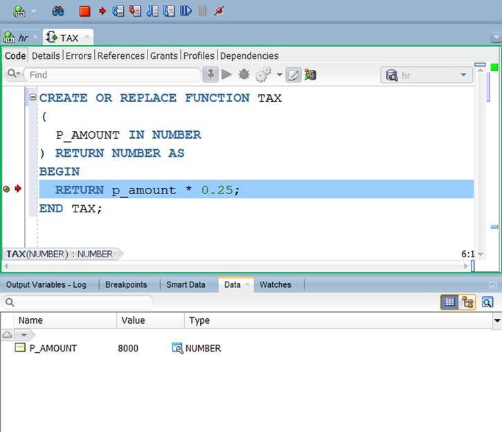 Introduction to SQL and SQL Developer | SpringerLink