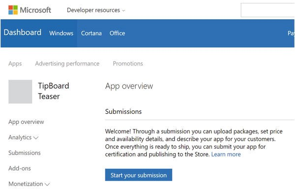 Building for Windows Store | SpringerLink