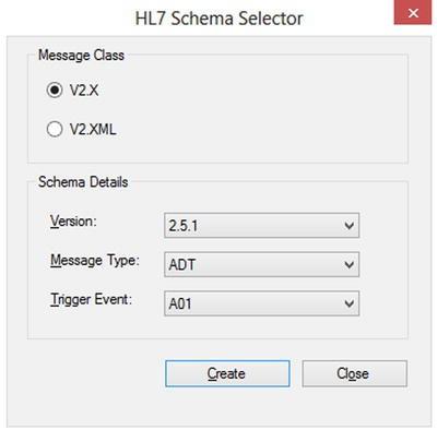 Best practices for hl7 with biztalk springerlink open image in new window fandeluxe Image collections