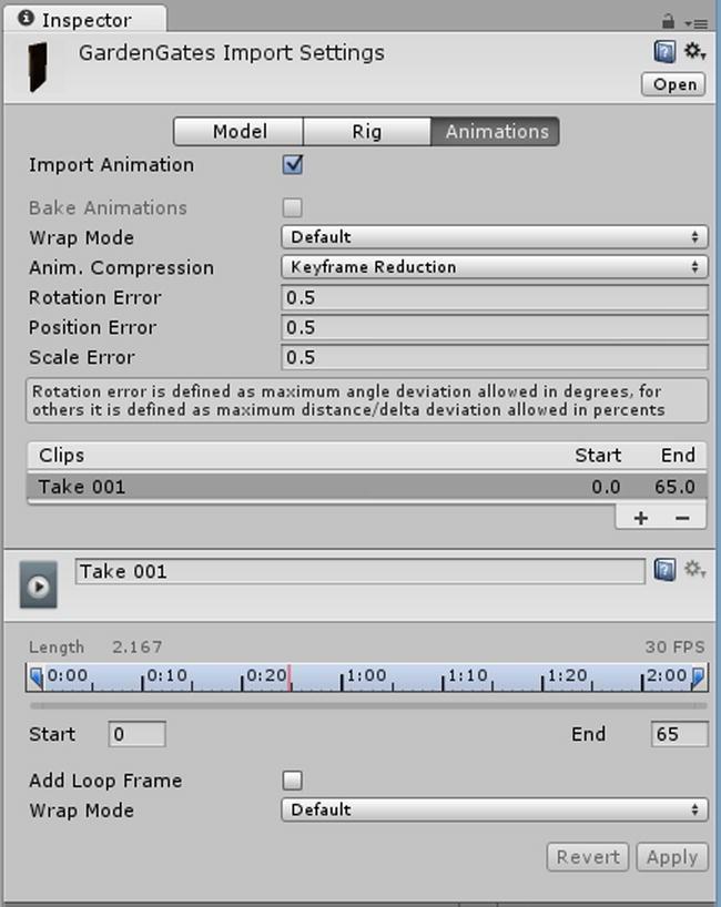 Mecanim and Animation | SpringerLink