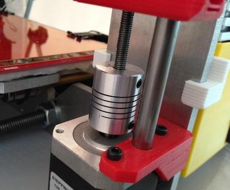 3D Printer Enhancements | SpringerLink