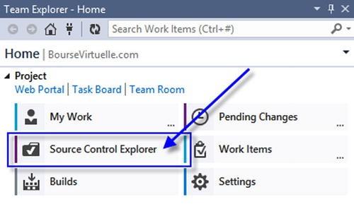 Teamwork with Visual Studio | SpringerLink