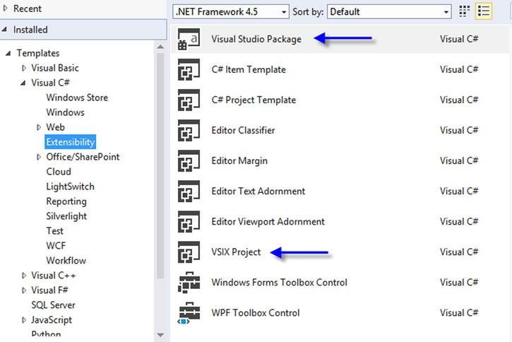 Extending Visual Studio   SpringerLink
