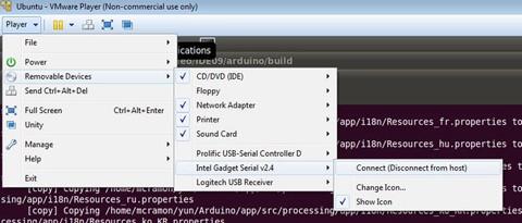 Arduino IDE and Wiring Language | SpringerLink