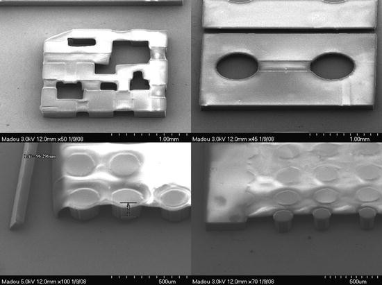 Perspectives of Micro and Nanofabrication of Carbon for