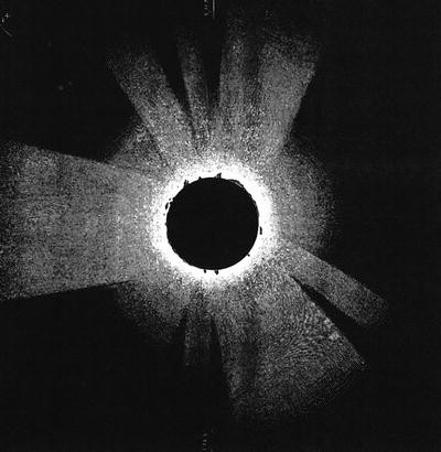 The Total Solar Eclipses of 7 August 1869 and 29 July 1878 and the ...