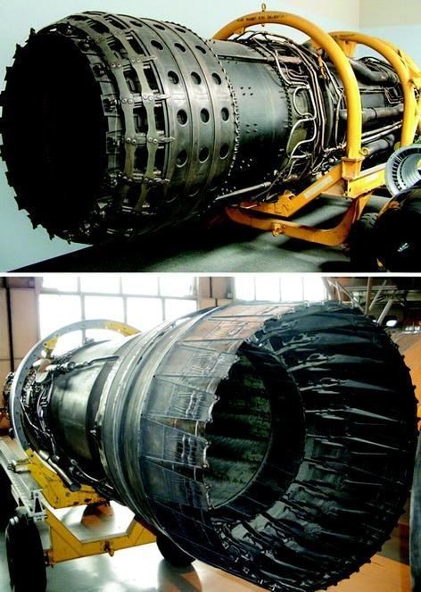 Gas Turbine Engines Fundamentals Springerlink