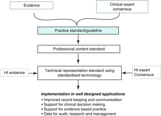 Health informatics standards springerlink open image in new window fandeluxe Images