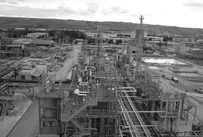 Recent History of the Chemical Industry 1973 to the Millennium: The