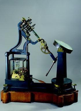 The Observatory: At Last! | SpringerLink