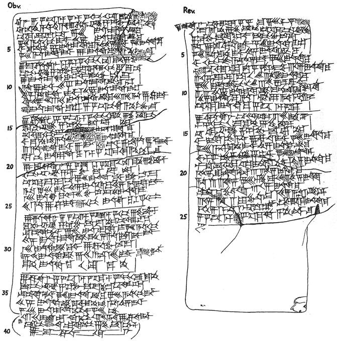 Mathematics Education in Antiquity   SpringerLink