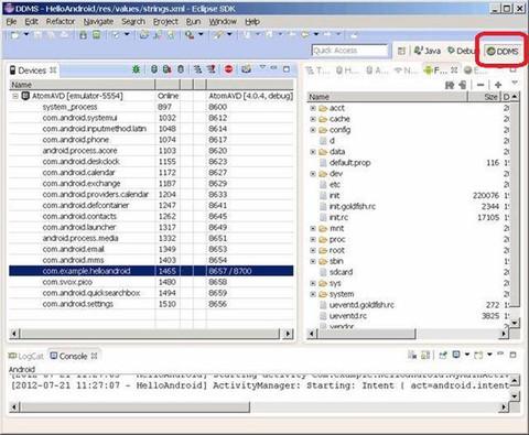 Real Device Environment Installation | SpringerLink