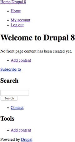 Drupal 8 Theming | SpringerLink